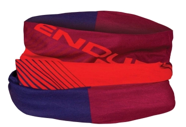 ENDURA Multitube Single Track Red Blue