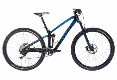 produit reconditionne vtt tout suspendu trek fuel ex project one shimano xt 11v 29 n