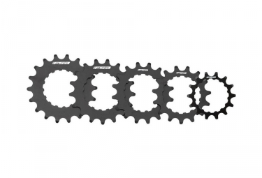 FSA E-Bike Sprocket - BOOST 148mm - Offset 2.5mm - Black