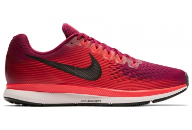 Nike air zoom pegasus 34 rouge homme 42 1 2