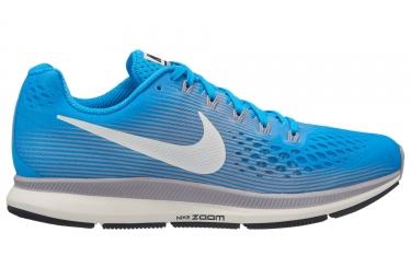 Nike air zoom pegasus 34 bleu femme 37 1 2