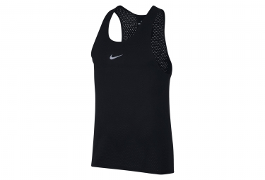 Nike Tank AeroSwift Black Men