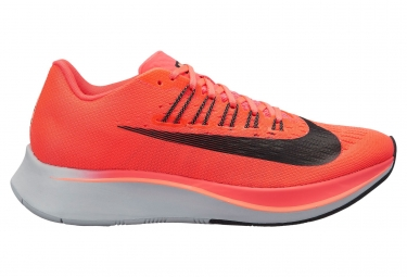 Nike Schuhe Zoom Fly Orange Damen