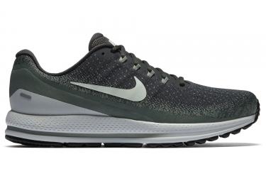 Nike air zoom vomero 13 gris vert homme 45 1 2