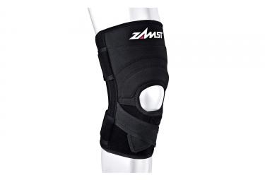 Genouillère de Forte Stabilisation Ligamentaire Zamst ZK-7 Noir