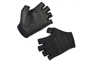 Paire de gants courts endura pro sl noir xxl