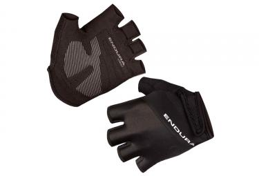 Paire de gants courts endura xtract ii noir s