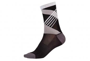 Endura chaussettes singletrack noir l xl