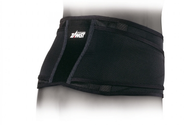 Zamst ZW-4 Lumbar Belt Black