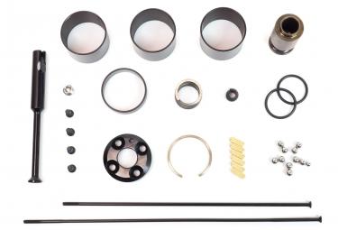 E-Thirteen Seatpost Service Kit TRS Plus 31.6mm