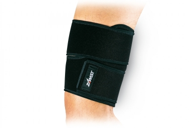 Zamst TS-1 Muscle Support Black