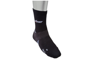 ZAMST HA-1 Medium Compression Socks Black