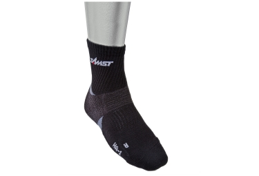 ZAMST HA-1 SHORT Socks Black