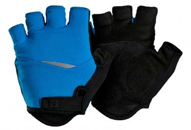 BONTRAGER Glove Bontrager Circuit Black / Blue