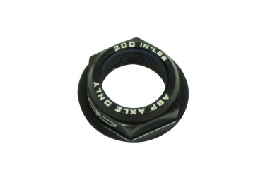 Trek Suspension Part ABP Nut - Non-Drive Side - Black