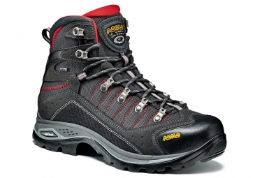 Asolo Drifter GV Hiking Shoes EVO Grey