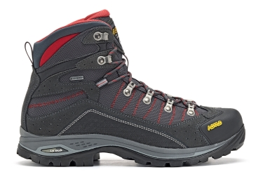 Chaussures de Randonnée Asolo Drifter Evo GV Gore-Tex Gris