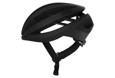 Abus Aventor Helmet Matte Black
