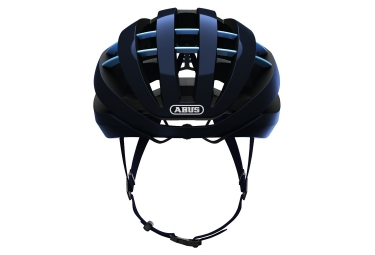 Casco Abus Aventor Movistar Team Bleu