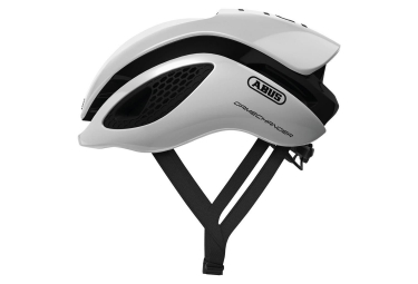 Abus GameChanger Aero Helmet White