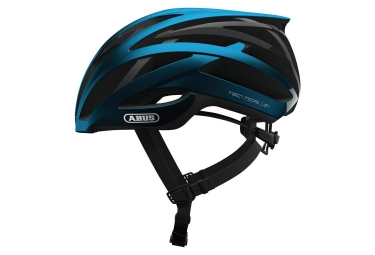 Abus Tec-Tical 2.1 Helmet Steel Blue