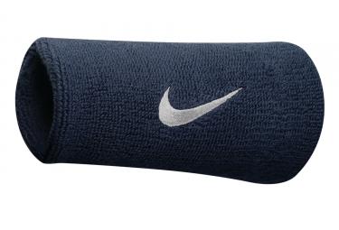 Nike Swoosh Sweatband Blue