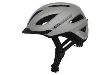 Abus Pedelec   Helmet Silver Edition M  52 57 Cm