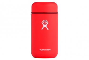 Hydro Flask 530ml Food Flask Lava / Red