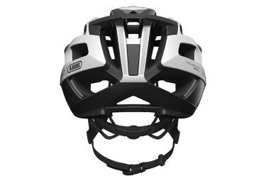 Casque All Mountain Abus Moventor Blanc Noir