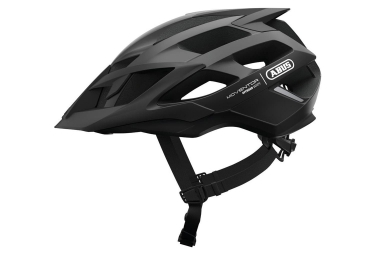 Casque All Mountain Abus Moventor Noir Mat