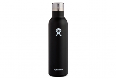 Hydro Flask Gourd 740ml Special Wine / Black