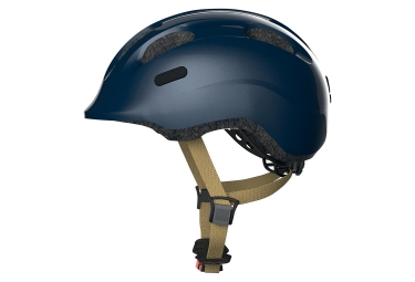 Casco Abus Smiley 2.0 Bleu
