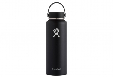 Hydro Flask Gourd 1.18L Wide Bouth Nero