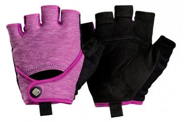 Handschuhe Bontrager Vella - Damen - Violet