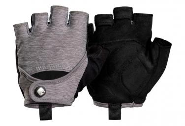 Handschuhe Bontrager Vella - Damen - Gris