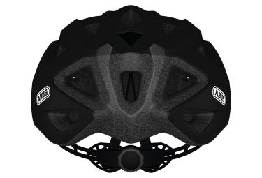 Casque Abus S-Cension Noir Mat