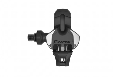 Time Xpro 10 Carbon Clipless Pedals Black