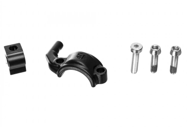 kit collier de serrage formula sram droit c1 cr3 cura noir mat