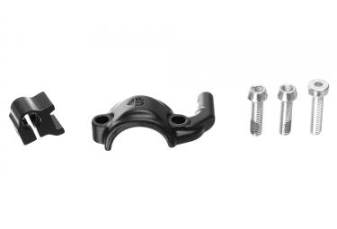 Kit collier de serrage formula sram gauche c1 cr3 cura noir mat