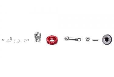 Kit formula tfra r1 rouge 2012