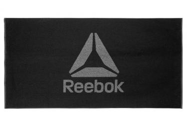 Reebok CrossFit Towel Black