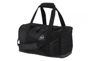 Reebok 32 L Sport Bag Black