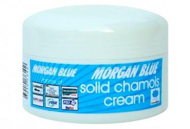 MORGAN BLUE Chamois Solid Cream 200 ml