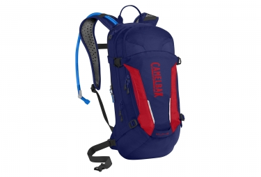 Camelbak Mule Backpack Pitch Blue Racing Red