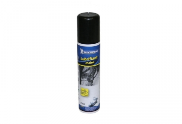 Lubrificante a catena Michelin Spray 75 ml