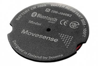 Kit de servicio de sensor inteligente Suunto
