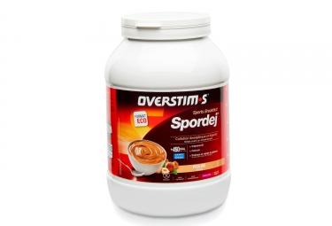 OVERSTIMS SPORDEJ Energy Drink Praline 1.5kg