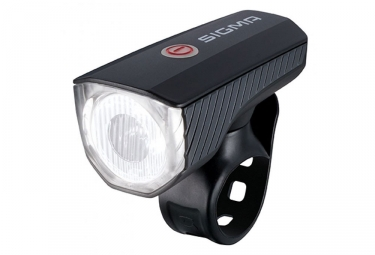 Faro anteriore Sigma Aura 40 USB nero