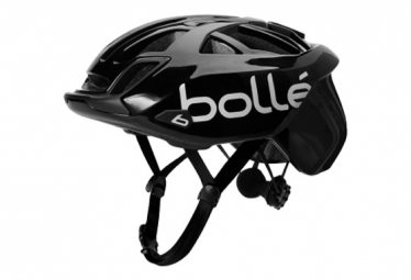casque bolle the one base noir l 58 62 cm