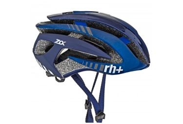 casque zero rh z alpha bleu m 54 58 cm